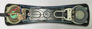 Mikrotelefon RWT Bratek/A