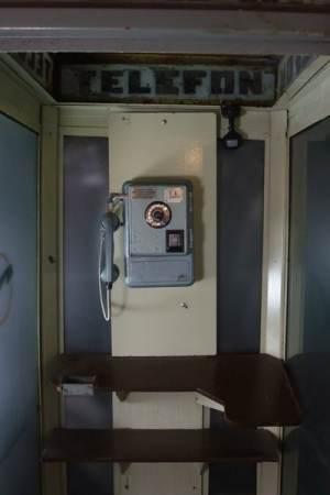 AW-652 w budce, współcześnie