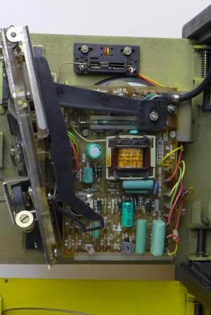 AW-8 Płyta główna