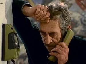 """RWT Bratek - kadr z serialu """"Zmiennicy"""" (1986)"""
