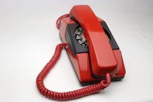 Telefon RWT Bratek