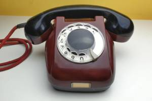 Telefon RWT CB-62