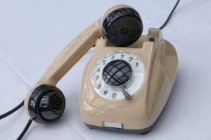 Telefon RWT CB-631