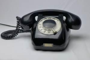 Telefon RWT CB-621