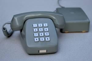 Telefon RWT Chaber