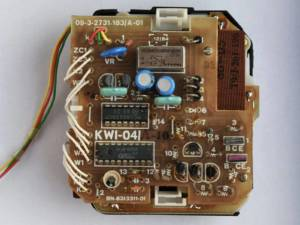 Klawiatura impulsowa KWI-04