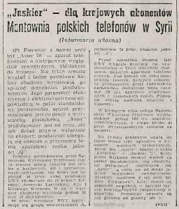 Życie Radomskie 7.1.1971