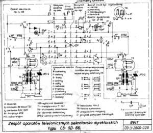 Schemat CB-SD-66