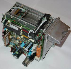 Urmet TSP-91