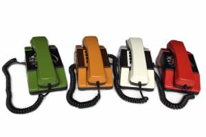 Telkom RWT Bratek - zestaw telefonów