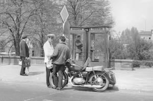 Warszawa 1967 - 1970.