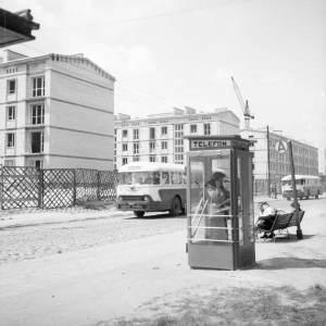 Warszawa 1958