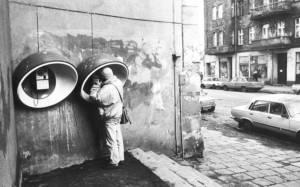 Nowe półkabiny, 1988