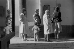 Lublin, lata 80.