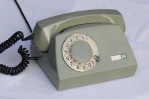 Telefon RWT Aster 72