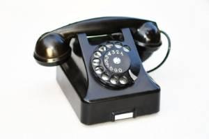Telefon T-4 (CB-49)
