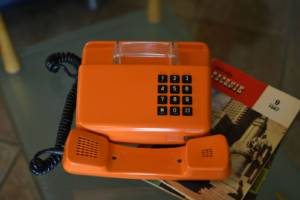 Telefon RWT Tulipan 03A