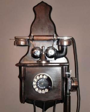 "Telefon ""Baron"" sp-nia Otwock"