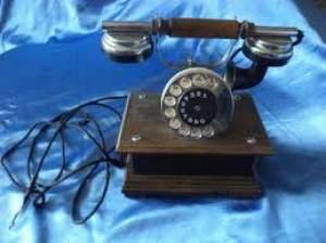 """Telefon """"Kniaź"""" sp-nia Otwock"""