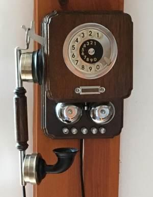 Telefon RWT Akant