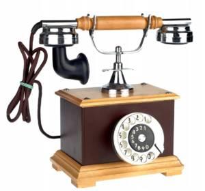 "Telefon ""Markiz"" sp-nia Otwock"
