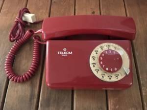 Telefon RWT Tulipan